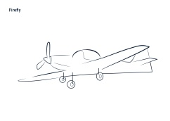 Sorores_RAFEvent_AircraftIllustrations_Firefly