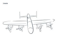Sorores_RAFEvent_AircraftIllustrations_Lincoln